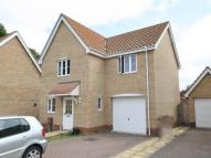 3 bedroom house to rent in Alicante Way, Norwich,
