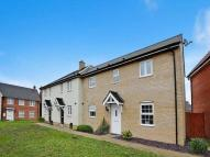 3 bed home in Oriole Drive...