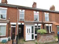 3 bedroom home to rent in Churchill Road, Norwich,
