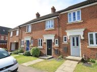 2 bed house in Lord Nelson Drive...