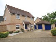 4 bed house in Lodge Farm Drive, Catton...