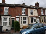 Beaconsfield Road property