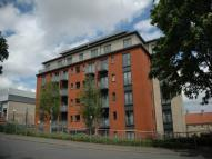 Flat to rent in Morgan House, Rouen Road...