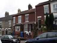 3 bedroom property to rent in Churchill Road, Norwich,