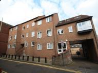 2 bedroom Flat in St Simons Court...