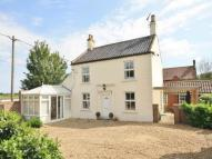 Horning Row property to rent