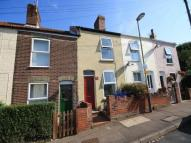 house to rent in St Leonards Road...