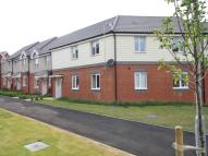 Redpoll Road Flat to rent