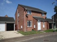 2 bed house in Bateman Close, Norwich,