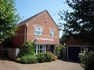 4 bed property in Church Fields...