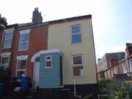 property in St Leonards Road...