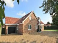 Taverham Road home