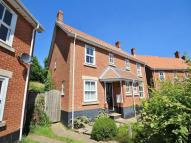 3 bed home in Earnshaw Court, Norwich,