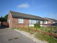 3 bed Semi-Detached Bungalow in Westfield Road, Brundall...