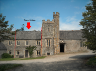 Terraced house to rent in Buckland Abbey...
