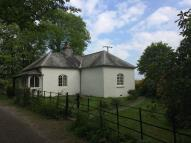 Detached home in Buckland Abbey...