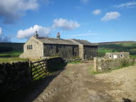 Farm House to rent in Widdop Road, Heptonstall...