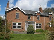 3 bed semi detached property in Orangery House Seaton...