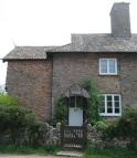 3 bed semi detached house in Honeysuckle Cottage...