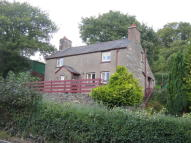 2 bed Detached home in Glan Wern Pentrefoelas...