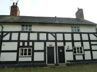 2 bed Cottage to rent in 4 Shaws Fold, Styal...