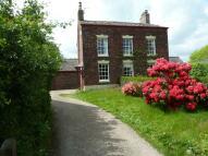semi detached house in 1 Greenbank, Barns Lane...