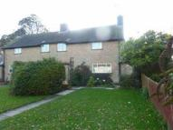 semi detached home to rent in Evelyn Devonshire...