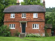 Cottage to rent in Hole Hill, Westcott, RH4