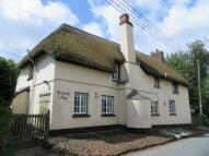Hackworthy Cottage Detached property to rent