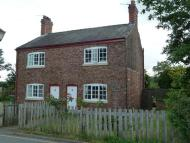 2 bed Cottage to rent in West View, School Lane...