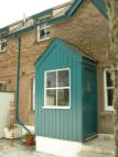 semi detached home to rent in 2 Sharpitor Cottages...