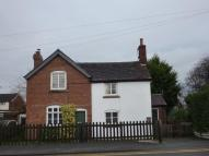 3 bed Detached house to rent in SY5