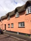 2 bed Terraced house in 2 Townhill, EX5 3EJ