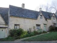 Arlington Row Cottage to rent