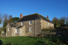 Trevarder Farmhouse
