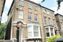 Flat to rent in Hartham Road Holloway