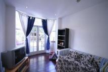 Flat in Beresford Road Harringay