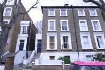 Flat to rent in Oakley Road Islington