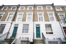 Flat in 106 Offord Road Islington