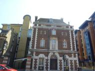 1 bed Flat in Provincial House...