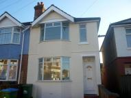 2 bed property to rent in Sholing Road, Southampton