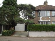 3 bed semi detached house in UPMINSTER