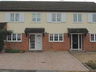 3 bed Terraced home in Billericay