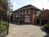 4 bed Detached property to rent in HUTTON MOUNT