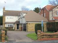 BILLERICAY Detached house to rent