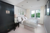 Kew Bridge Road new Apartment for sale
