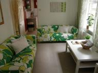1 bedroom Detached home to rent in * A DOUBLE ROOM TO RENT...