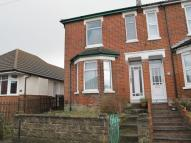 semi detached house in * THREE BEDROOM...