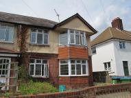3 bed semi detached property to rent in * REFURBISHED THREE...