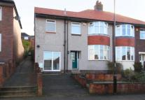 semi detached property in St Anthony Road, Crookes...